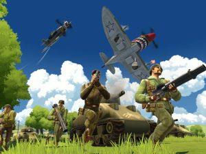 Quelle: http://www.battlefieldheroes.com/media