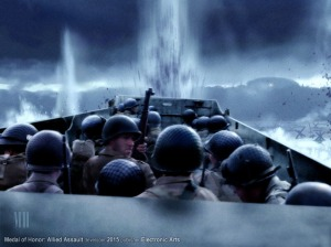 Quelle: http://www.myfreewallpapers.net/games/pages/medal-of-honor-omaha-beach.shtml